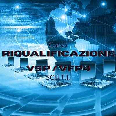Riqualificazione Vsp/VFP4